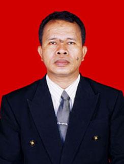 Drs. La Jusu, M.A.